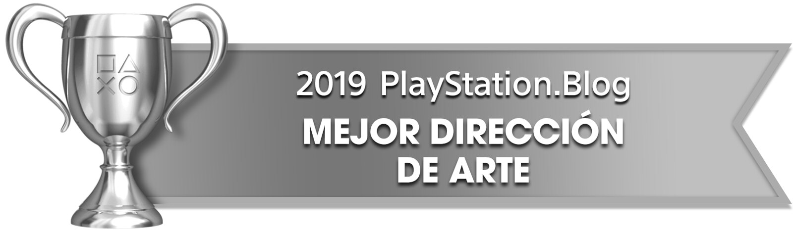 PS Blog Game of the Year 2019 - Best Art Direction - 3 - Silver
