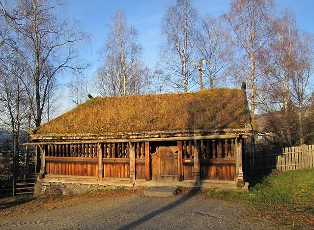 Årestue fra Tolstad (2)