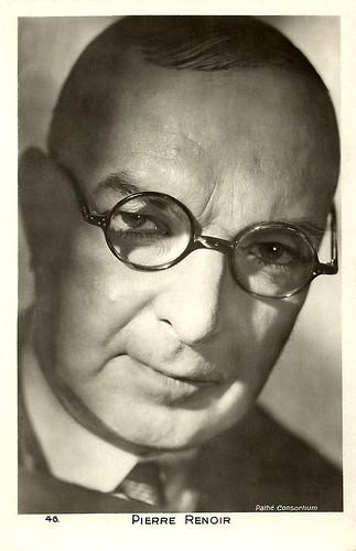 Pierre Renoir