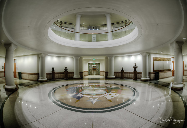 Texas State Capitol Extension