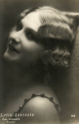 Lydia Quaranta