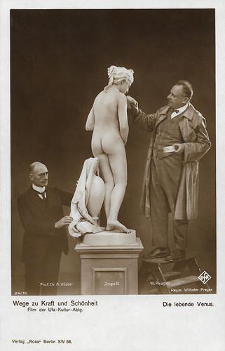 Wege zu Kraft und Schönheit (1925)