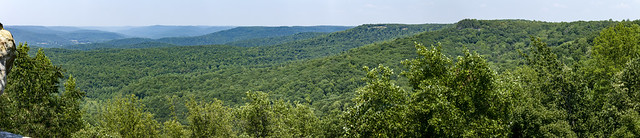 Rocking Rock, White County, Tennessee 2