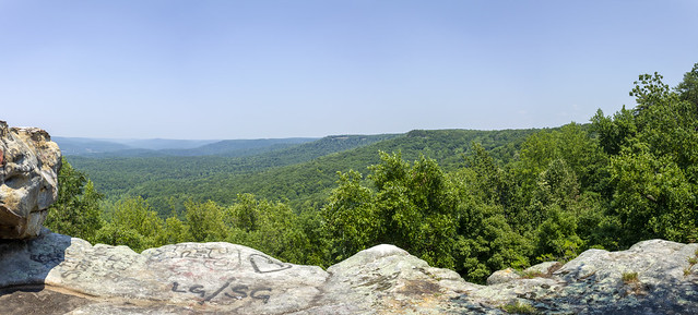 Rocking Rock, White County, Tennessee 3