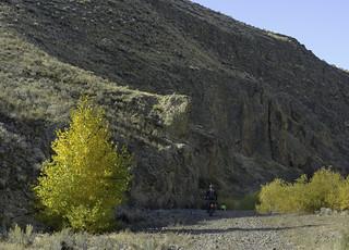 Succor Creek shortcut