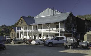 Idaho Hotel