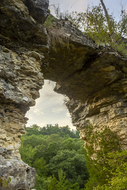 Window Cliffs, Putnam County, Tennessee 3