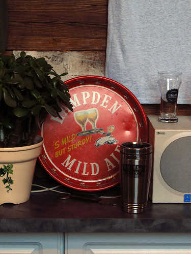 Hampden Mild Ale