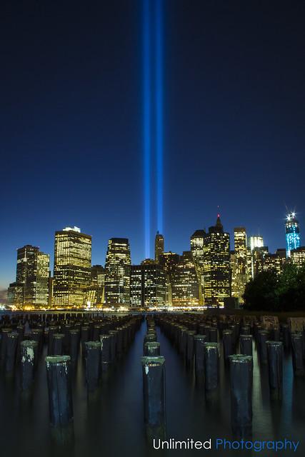 Tribute in light - 2012