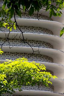 af1211_2834 Edificio Niemeyer situado na Praça da Liberdade Belo Horizonte Minas Gerais