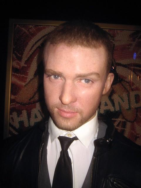 2013 Justin Timberlake Actor Musician 1279