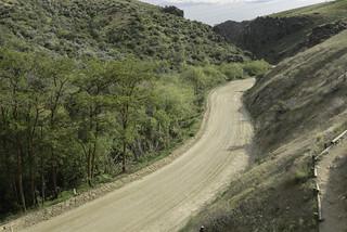 Rocky Canyon Road