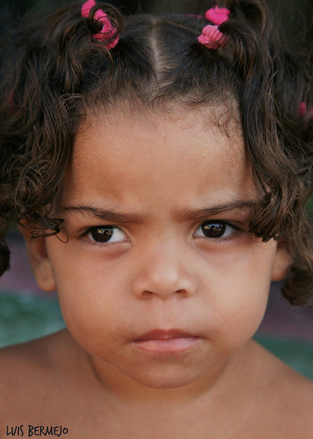 ¿Infancia Feliz? - Cuba