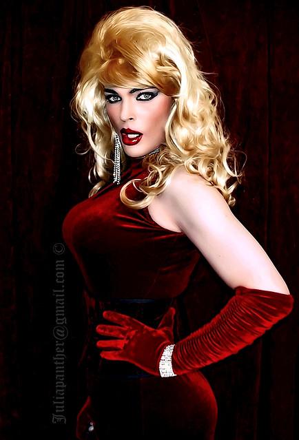 Red velvet dream