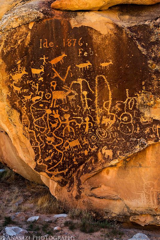 Virgin Boulder
