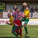 Hitchin Town 0-1 Stourbridge