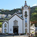 The Church in Ribeira Brava