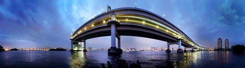 2013•Rainbow Bridge  231 Rainbow-Bridge-Panorama1 | by Concert Photography and more