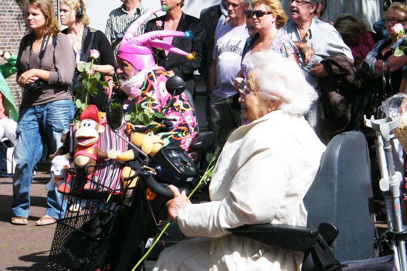 Dolle Dinsdag 2010
