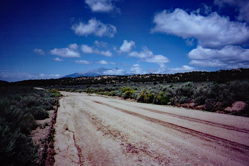 colorado sanjuanvalley scenery landscape view
