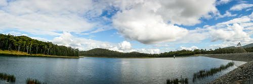 Cowarra Dam, King Creek - New South Wales, Australia | by nivagyag73