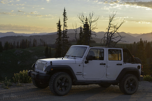 sunrise jeep idaho jeepwrangler