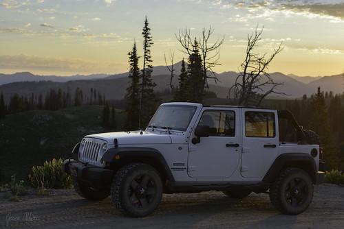 sunrise jeep idaho jeepwrangler