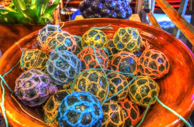 Balls.