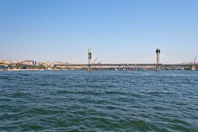 Halic Bridge