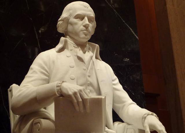 James Madison 961