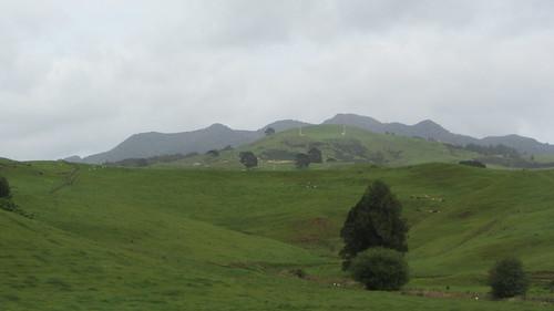 landscape newzealand northisland nzl omsbyrd vacation