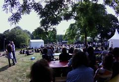 Nils Frahm @ Grachtenfestival, Amsterdam