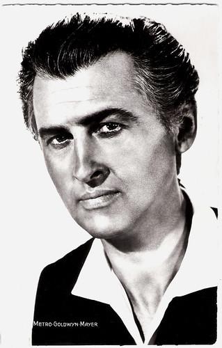 Stewart Granger in Moonfleet (1955)