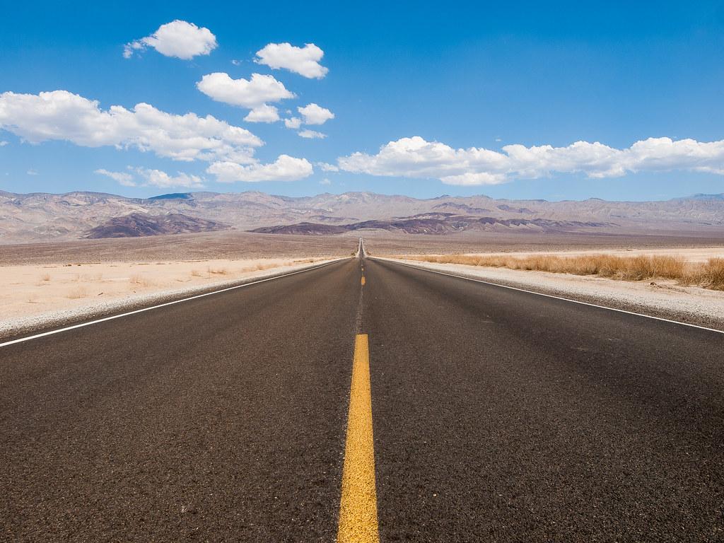 To Desert