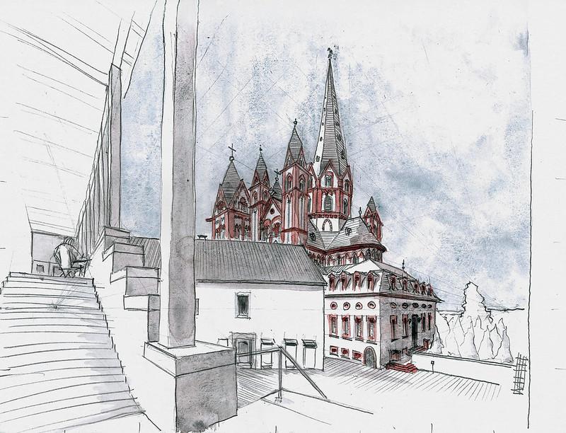 Limburger Dom / Limburg Cathedral