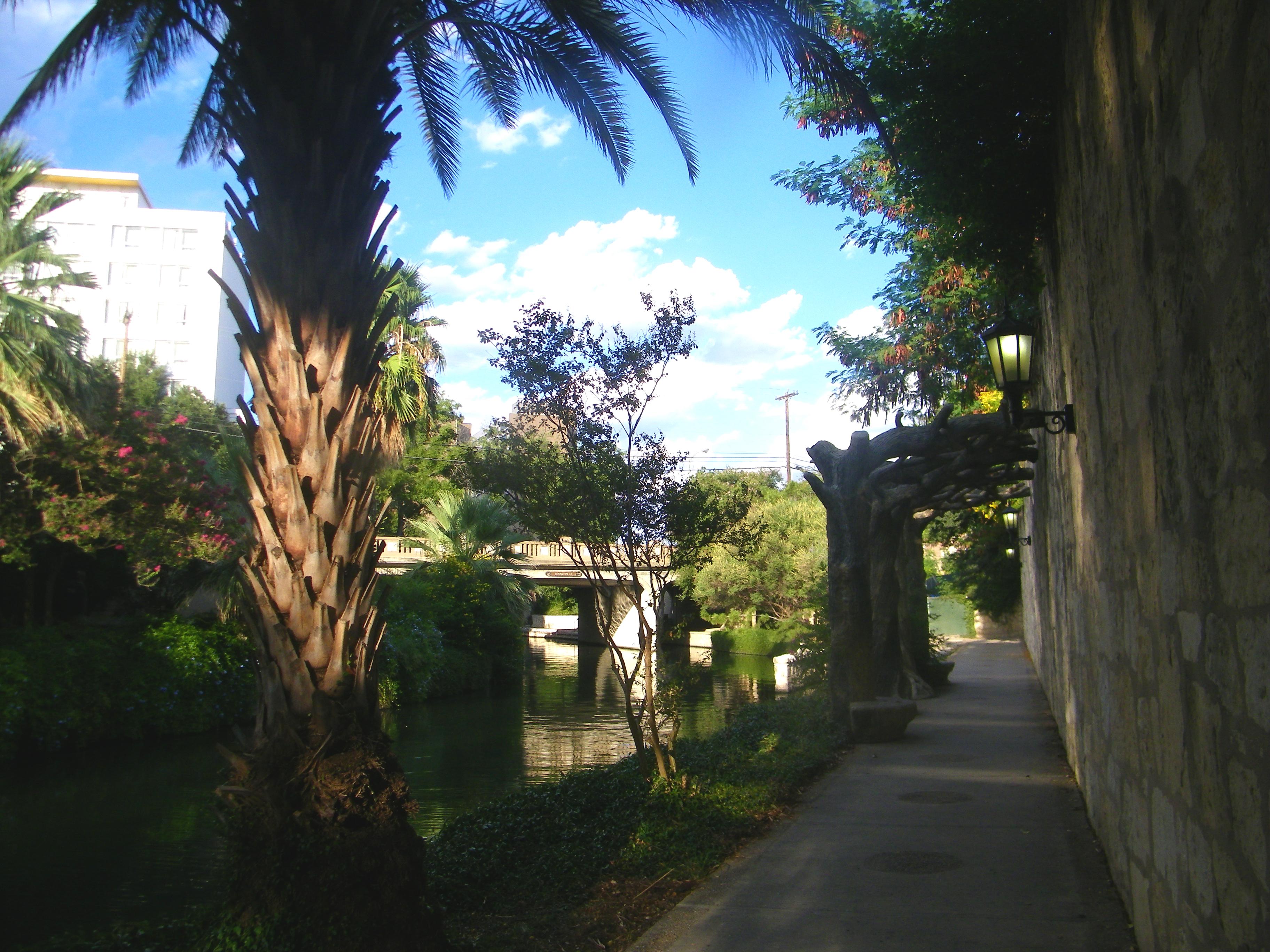 River Walk 2013