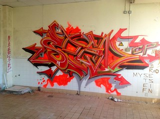 Spen Roc, Ghetto Red Hot Flow, Cobra Commander, Crush Proof Master Blasters | by Spen Crush Proof