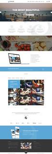Impleo | Responsive Multipurpose Wordpress Theme