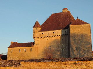 Chateau de Rosière   by ensemble_senzavoce