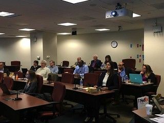 Attendees at Chicago Workshop   by forensicexpertwitnessassociation