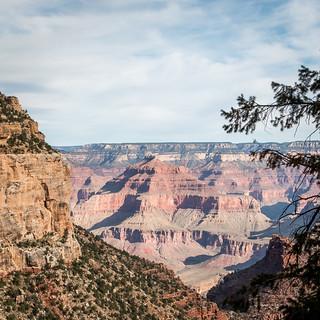 Bright Angel Trail, South Rim, Grand Canyon | by Sharon Mollerus