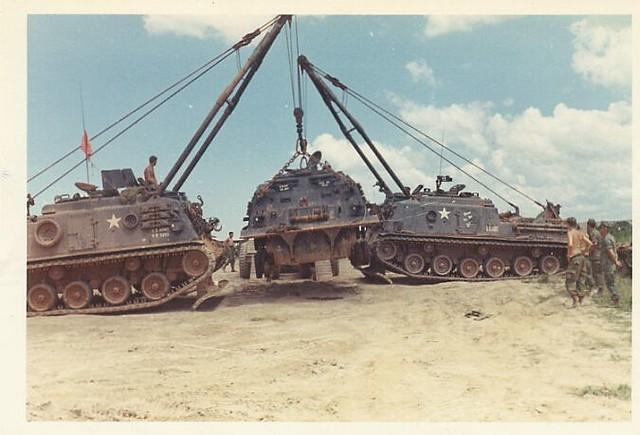 M88 ARV