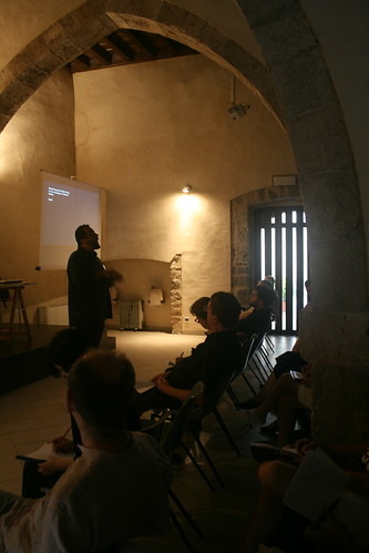 Conferences at Early Music Besalú 2015 | by Medieval Music Besalú