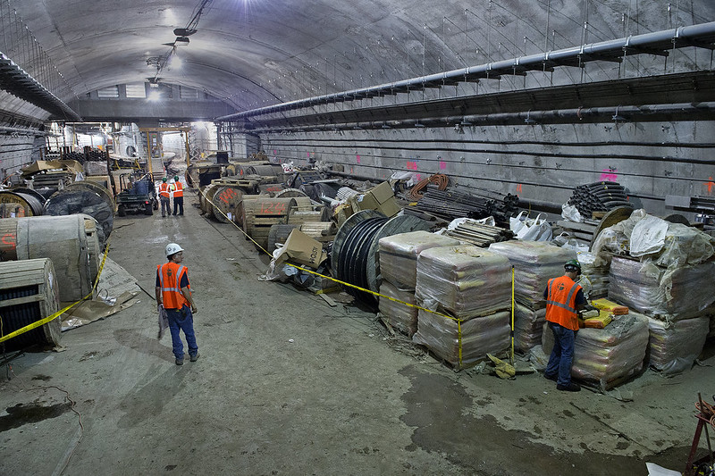 Second Avenue Subway Update: 72nd Street Station