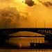 Charles Berry Bridge by Warren Parsons