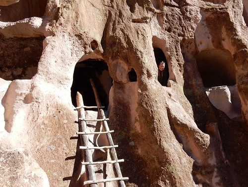 Bandelier National Monument - 2