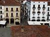 Cáceres – výhled z Torre de Bujaco, foto: Petr Nejedlý