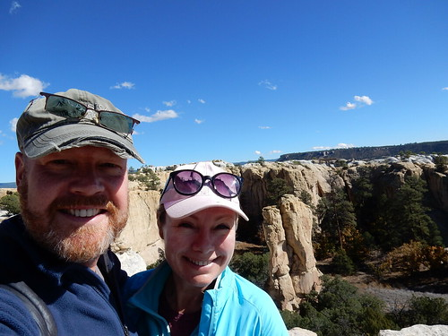 El Morro National Monument - 1