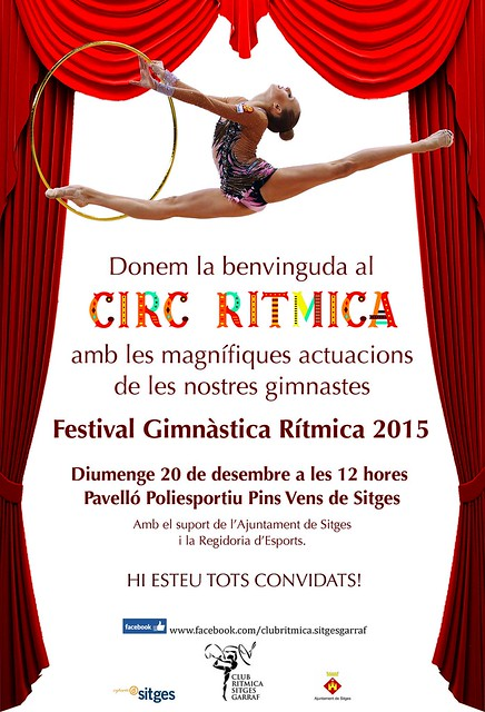 Festival Gimnàstica Rítmica