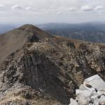 Summit Views from Electric Peak